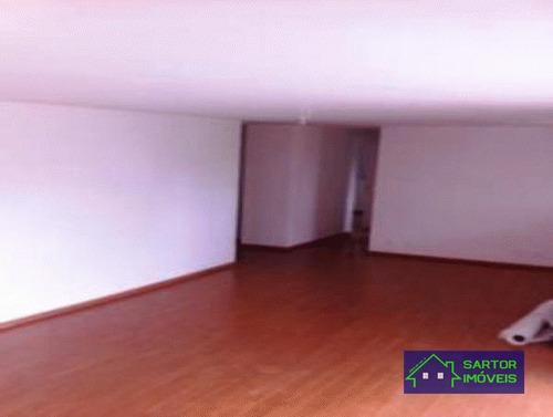 apartamento - 2162