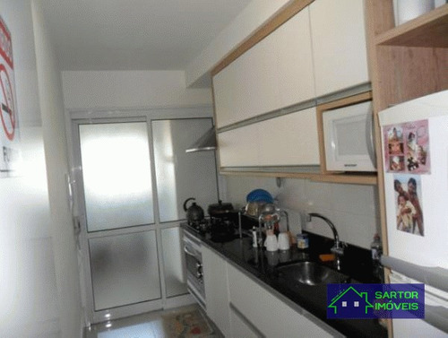 apartamento - 2170