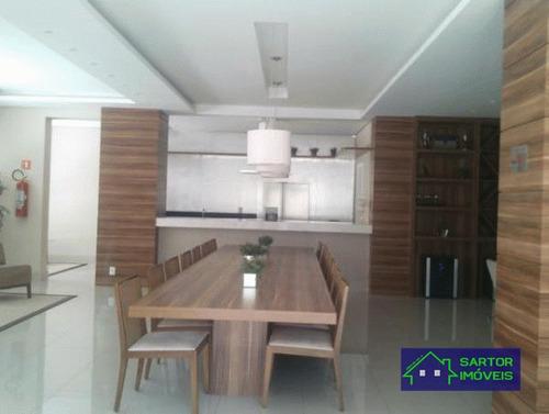 apartamento - 2171