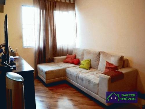 apartamento - 2175
