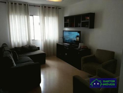 apartamento - 2189