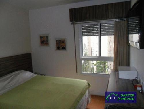 apartamento - 2208