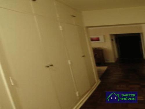 apartamento - 2238