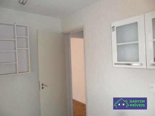 apartamento - 2241
