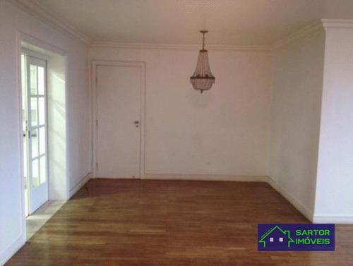 apartamento - 2257