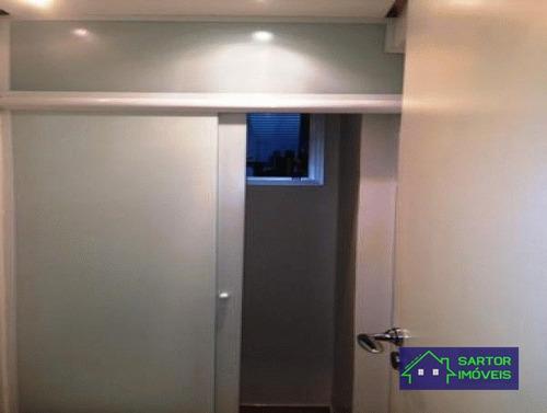 apartamento - 2360
