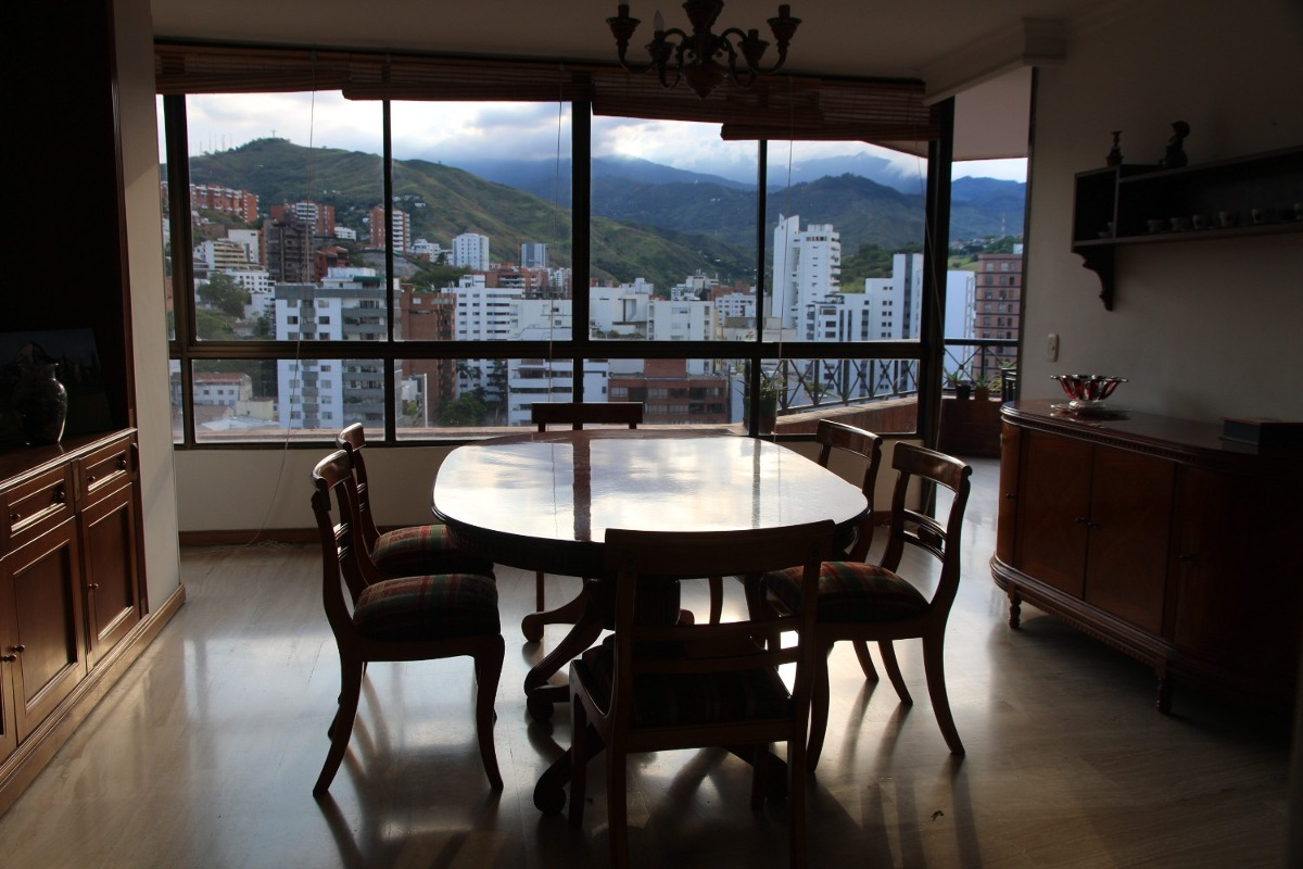 apartamento 238 mts, hermosa vista,  iluminado no ruido