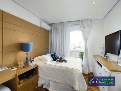 apartamento - 2392