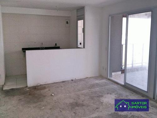 apartamento - 2395