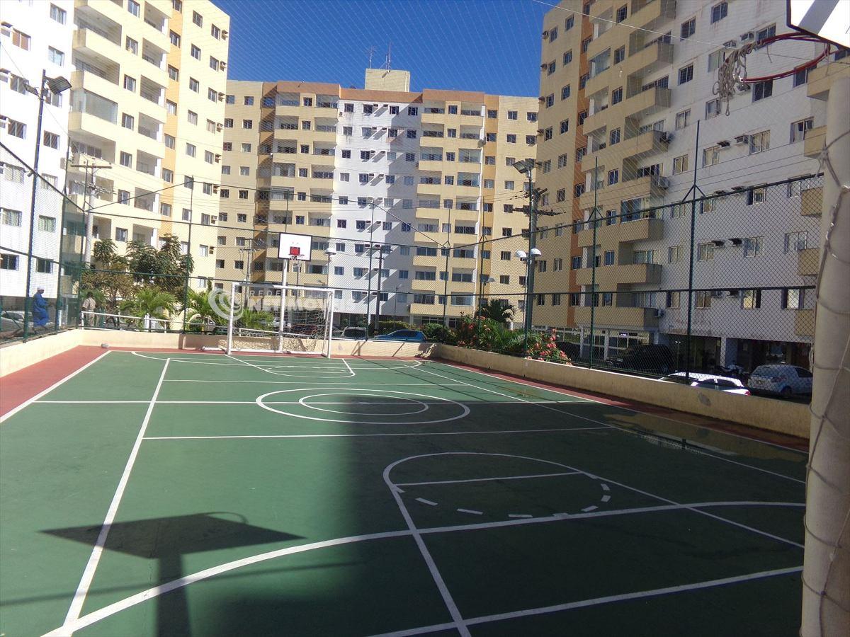 apartamento 2/4 na estrada do coco. 423299
