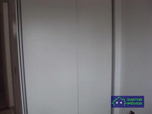 apartamento - 2402
