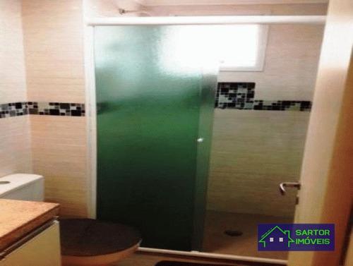 apartamento - 2435