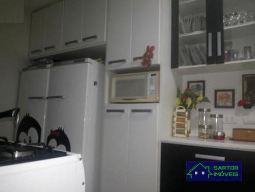 apartamento - 2446