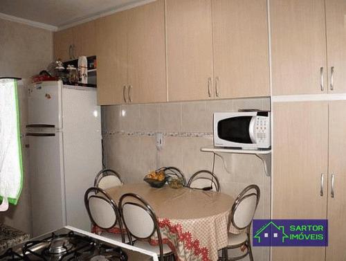 apartamento - 2459
