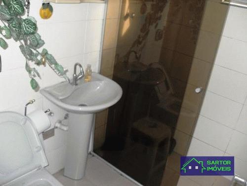 apartamento - 2460