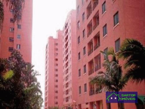 apartamento - 247