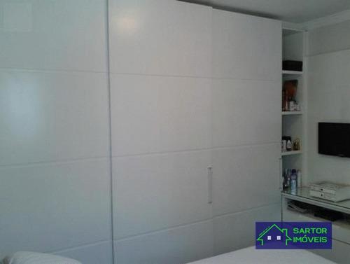apartamento - 2472