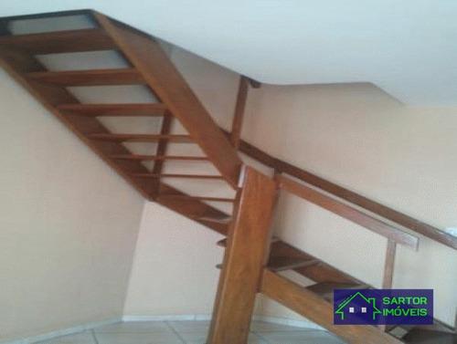 apartamento - 2495