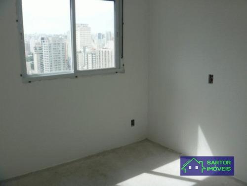 apartamento - 2507
