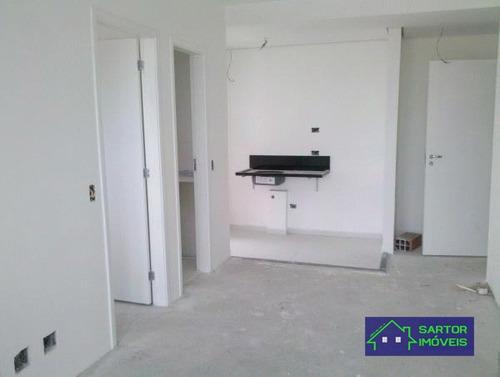 apartamento - 2521