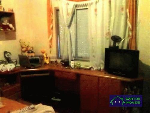 apartamento - 2536
