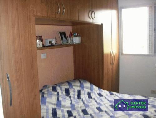 apartamento - 2549