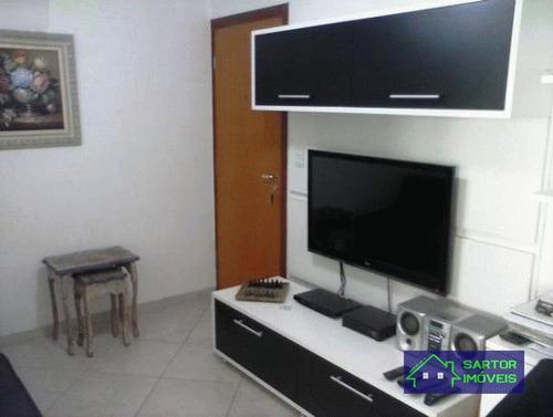 apartamento - 2555
