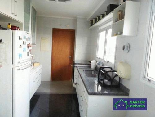 apartamento - 2563