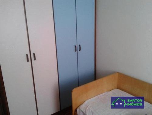apartamento - 2564
