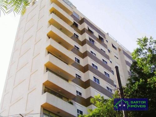 apartamento - 2566