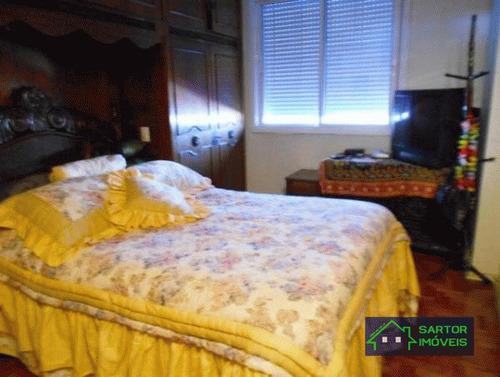 apartamento - 2572