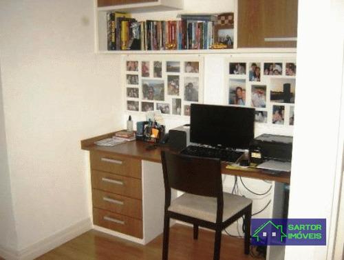 apartamento - 2575