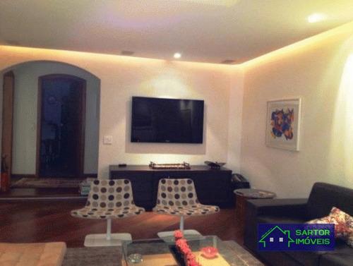 apartamento - 2585