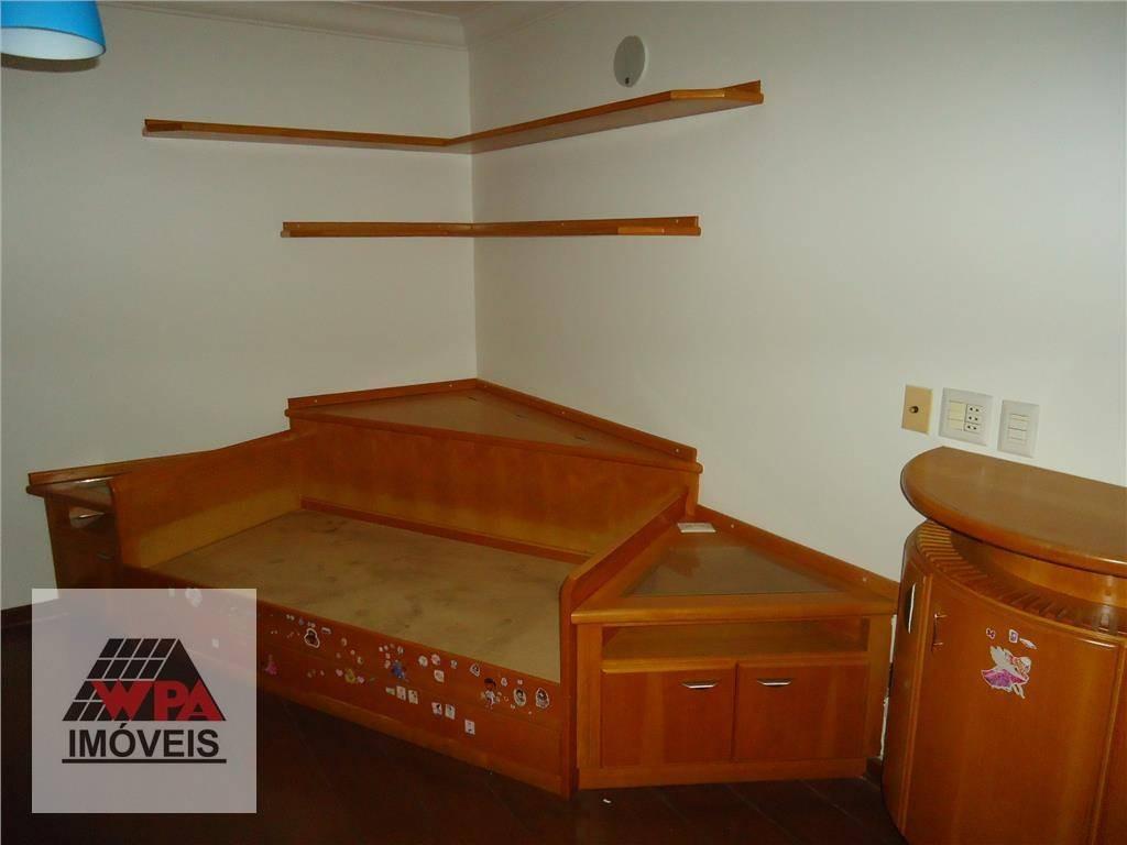apartamento, 260 m² - venda por r$ 1.600.000,00 ou aluguel por r$ 3.500,00/mês - vila pavan - americana/sp - ap0590