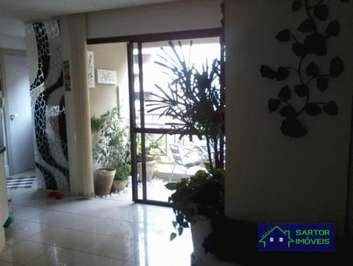 apartamento - 2610
