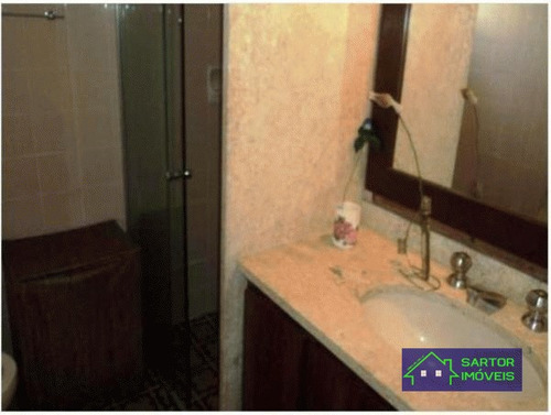 apartamento - 2612