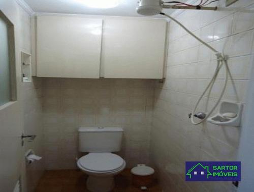 apartamento - 2667