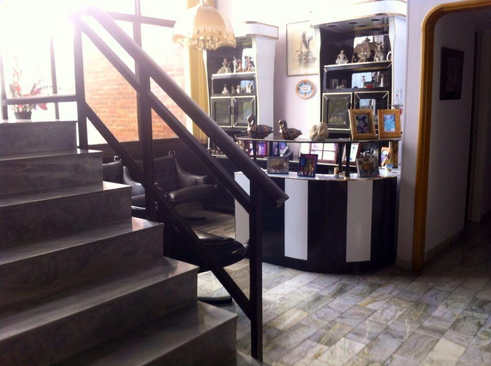 apartamento 267 m2 penthouse 4 alcobas castellana