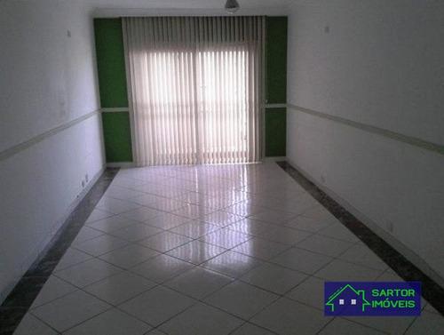 apartamento - 2722