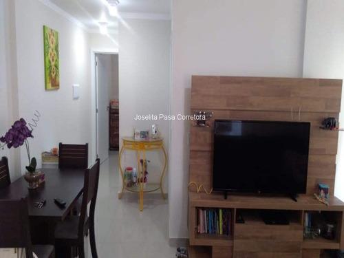apartamento - 2732 - 32950405