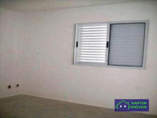 apartamento - 2736