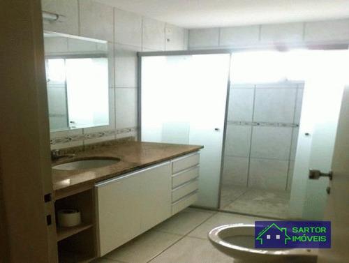 apartamento - 2742