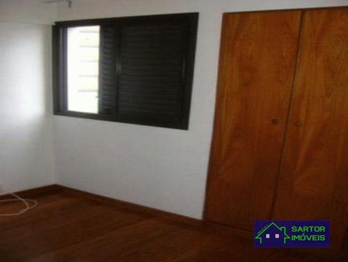 apartamento - 2757