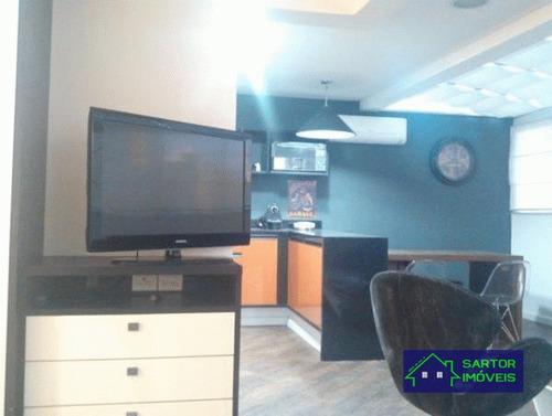 apartamento - 2769