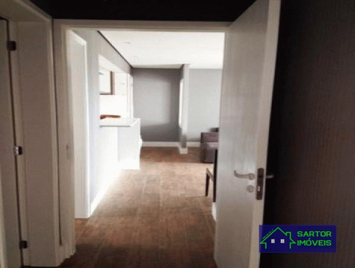 apartamento - 2771