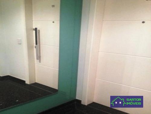 apartamento - 2824
