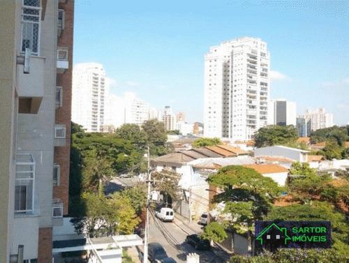apartamento - 2825