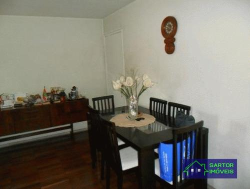 apartamento - 2826