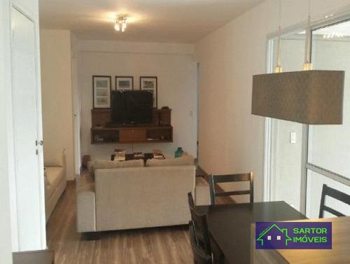 apartamento - 2863