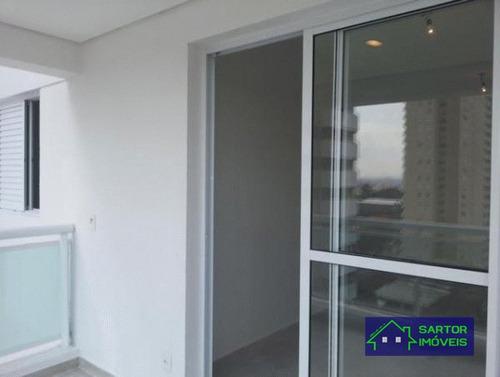 apartamento - 2898